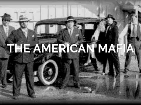 Best Documentary 2017 HD The American Mafia Uncovering The Five Families Documentary HD