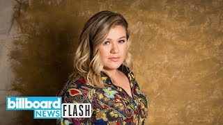 Kelly Clarkson Announces New Album Shares Love So Soft Music Billboard News Flash