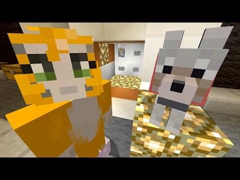 Minecraft Xbox - Teleporter [359]