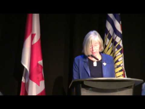 21 February | International Mother Language Day - Lieutenant Governor of British Columbia Canada