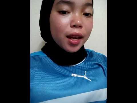 Cover song Mungkir Janji ( meckhaa )