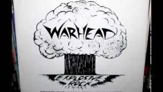 Warhead - Street Survivors