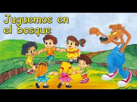 Los Tres Chanchitos y El Lobo Feroz- Cuento Infantil