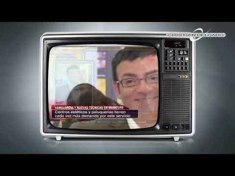 Academia Cristian Delgado Nuevo Video