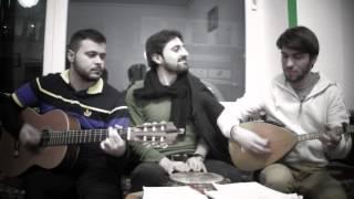 Grup Mukafat - Talebeyim Talebe