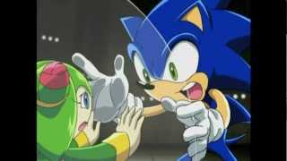 Sonic - Thanks For The Memories By Fall Out Boy (Music Video) [Sonic