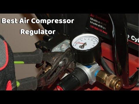 best-air-compressor-regulator---top-recommendations-for-you