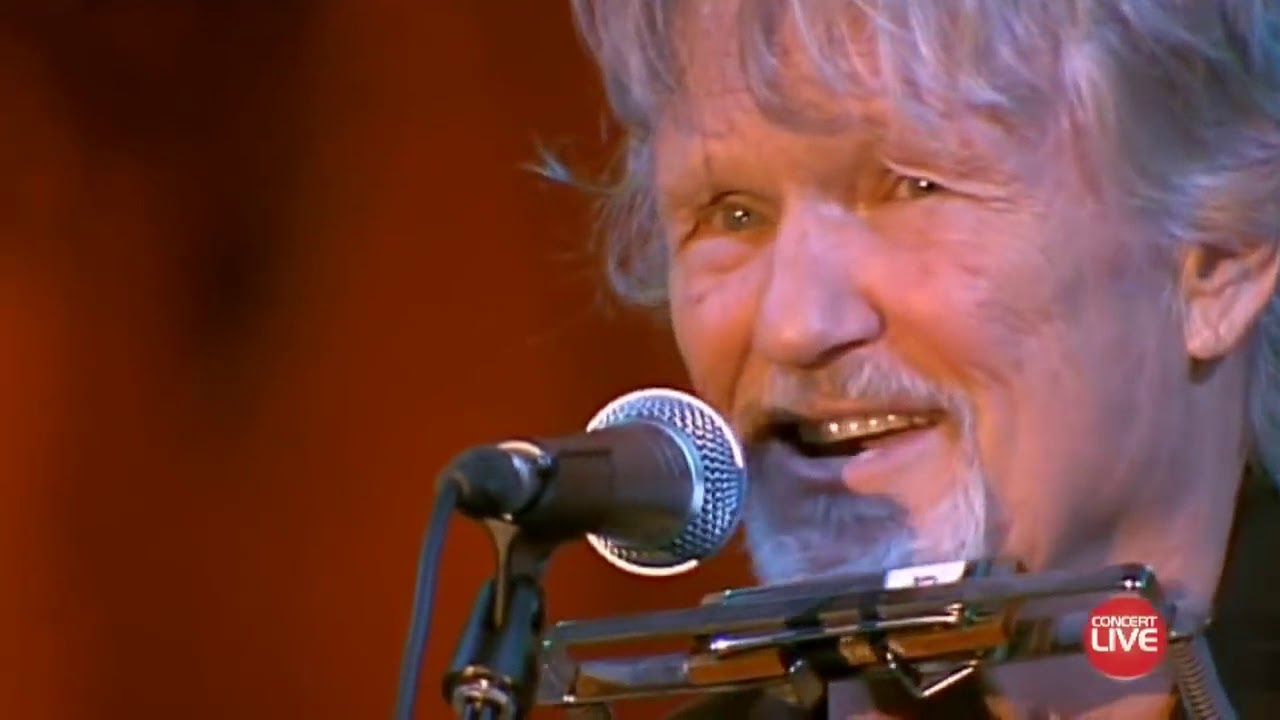 Download Kris Kristofferson   For The Good Times   YouTube