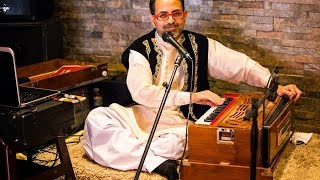 JAB SE TU NE MUJHY DEWANA .. Live MUSIC at Karachi Cuisine LONDON