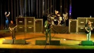 Decyfer Down - Fading (live)