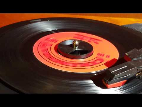 Jimmy Dean P. T. 109 single 45 rpm