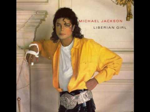 Liberian Girl (Ben Liebrand Remix) - Michael Jackson
