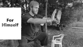 Iron Fist Kung Fu Training Sesh