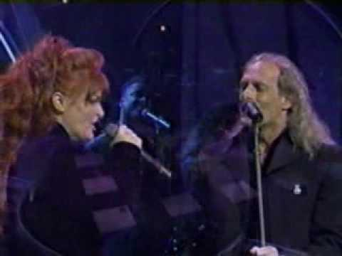 """""""This is the Time"""" (Wynonna & Michael Bolton)"""