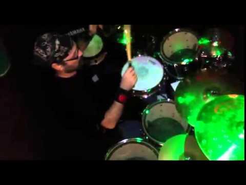Alexandre Bento e Banda Popmind - John Gow Irish Pub, Americana/SP