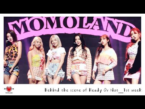 【最新】MOMOLAND(モモランド)メンバー人気順ランキング!1位は?