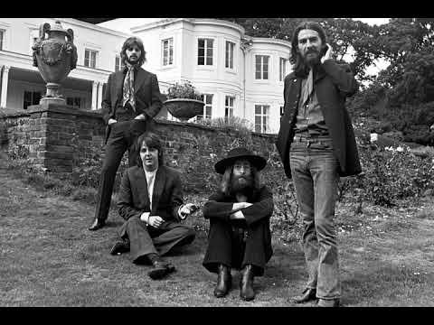 Octopus's Garden (Isolated Vocals)