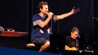 Pearl Jam - Sleight of Hand - Berlin Wuhlheide 2014
