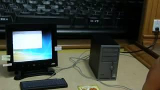 Le plus petit ordinateur au monde