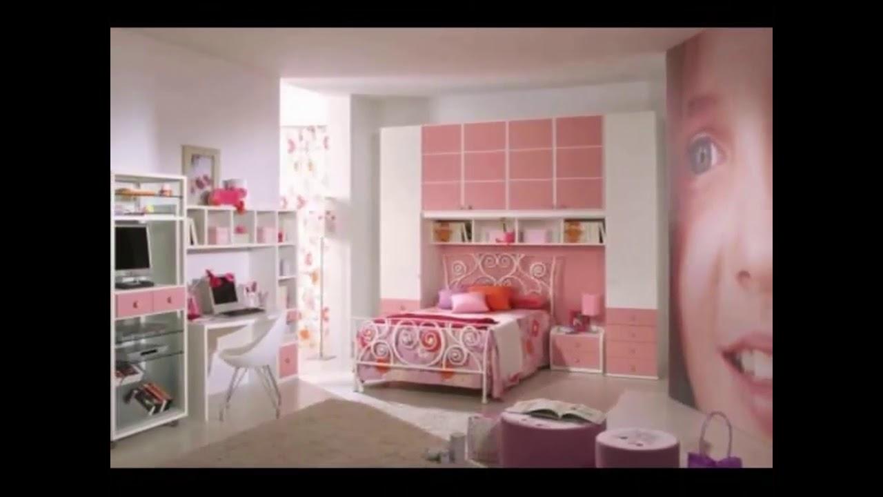 Coole Schlafzimmer Ideen Für Mädchen