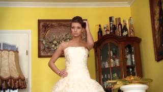 Свадебные платья ElenaMorar