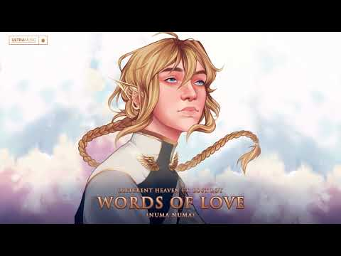 Different Heaven & Lost Boy - Words Of Love (Numa Numa) [Cover Art Video] [Ultra Music]