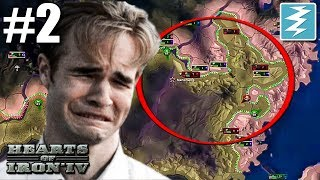 hearts of iron iv gameplay