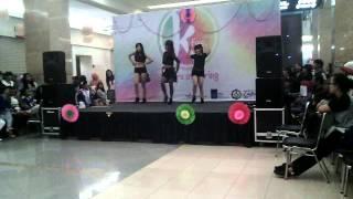cover dance hello venus wigle wigle mix 4l move