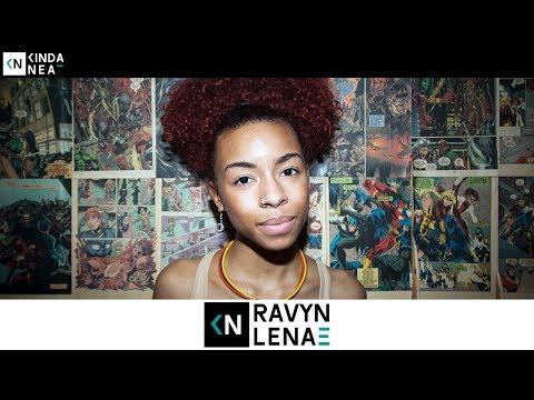RAVYN LENAE - SPICE