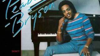 GIVE ME YOUR LOVE - Peabo Bryson
