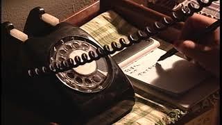 一人ごっつ コント「電話④~ドルフ・ラングレン~」