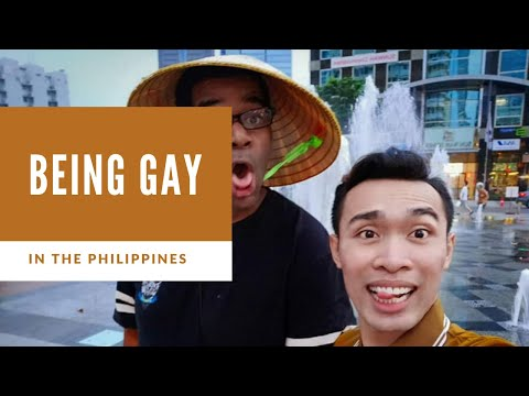 Should Gay Foreigners Move To The Philippines?