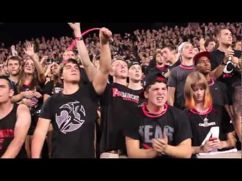 Cincinnati Bearcats - Feel the Roar