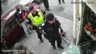 Polizeistaat Österreich!