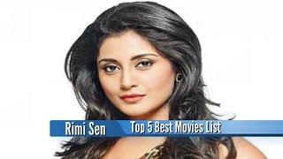 Rimi Sen Best Movies : Top 5 Bollywood Films List