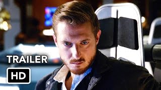 "DC's Legends of Tomorrow 2x09 Trailer ""Raiders of the Lost Art"" (HD) Season 2 Episode 9 Trailer"