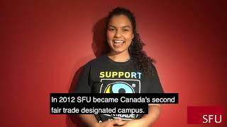 SFU Fair Trade