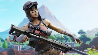 FORTNITE STRIKE PACK FPS DOMINATOR THESE SETTINGS ARE THE BEST