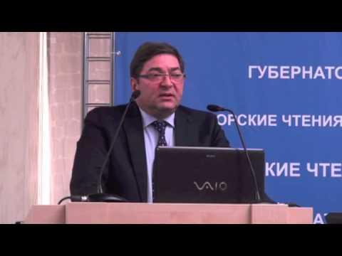 Александр Идрисов основатель и управляющий партнер StrategyPartnersGroup