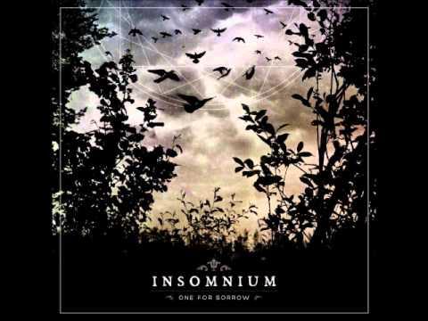 Insomnium - One For Sorrow (2011) [Full-Album]