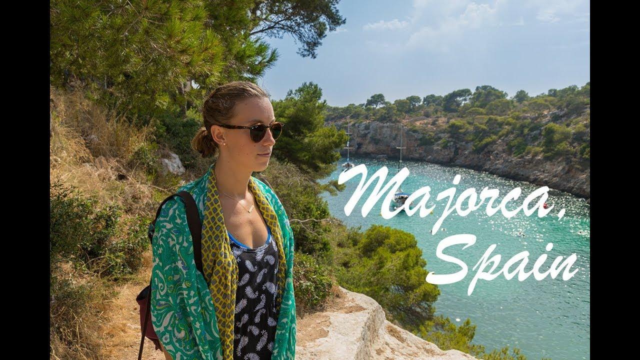 Spain Trip  Part 1 of 2 - Majorca