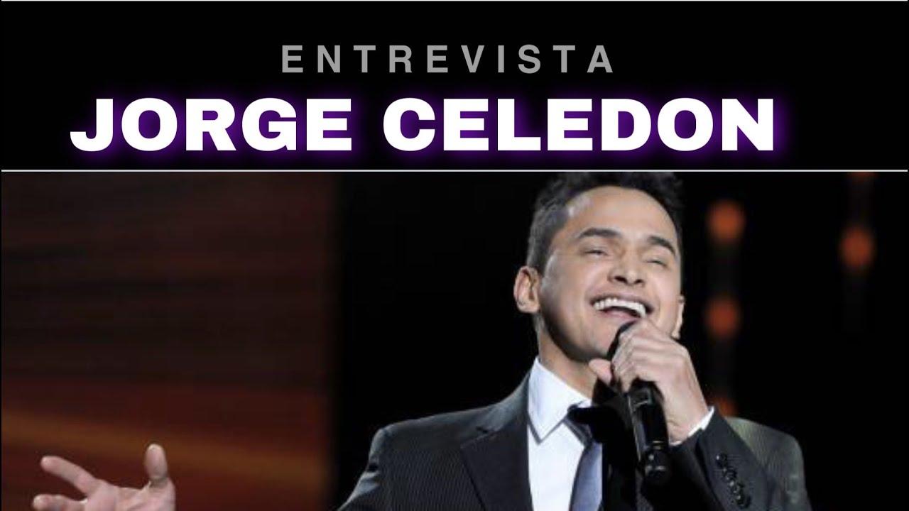 JORGE CELEDON NOMINADO A LOS PREMIOS GRAMMY