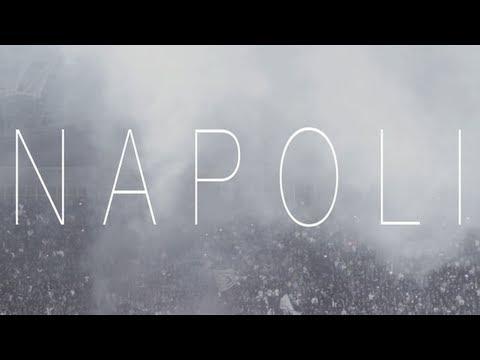 Massive Attack & UNKLE - Why I Love Napoli