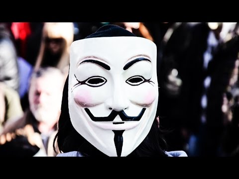 Thumbnail: Anonymous - URGENT Message to the Citizens of the World 2016