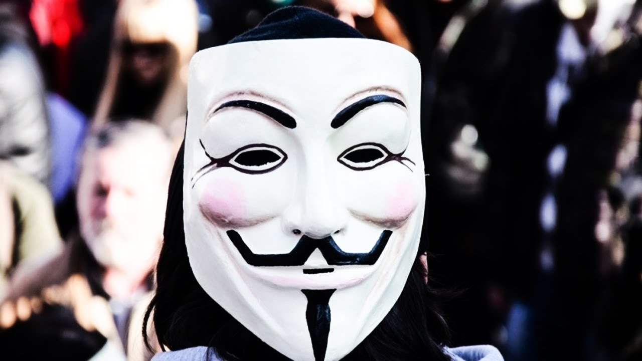 Anonymous - URGENT Message to the Citizens of the World 2016