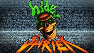 Hide and Shriek - 1v1 Horror Game /w KatFTW