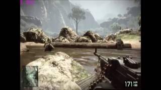 Battlefield  Bad Company 2 - Heart of Darkness