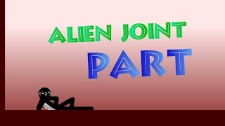 "Gambar cover H360's ""Alien Joint"" Part"
