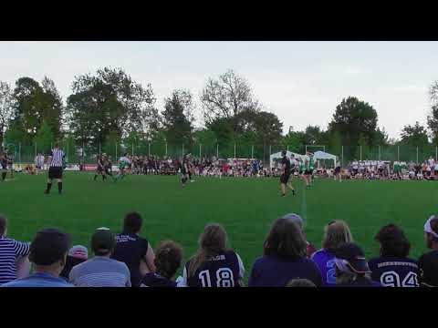 EQC 2018 Final: Antwerp A vs Paris Titans