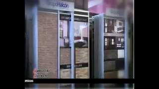 COMERCIAL CORTAZAR - MATERIAL DE CONSTRUCCION - FACHADAS LIGERAS
